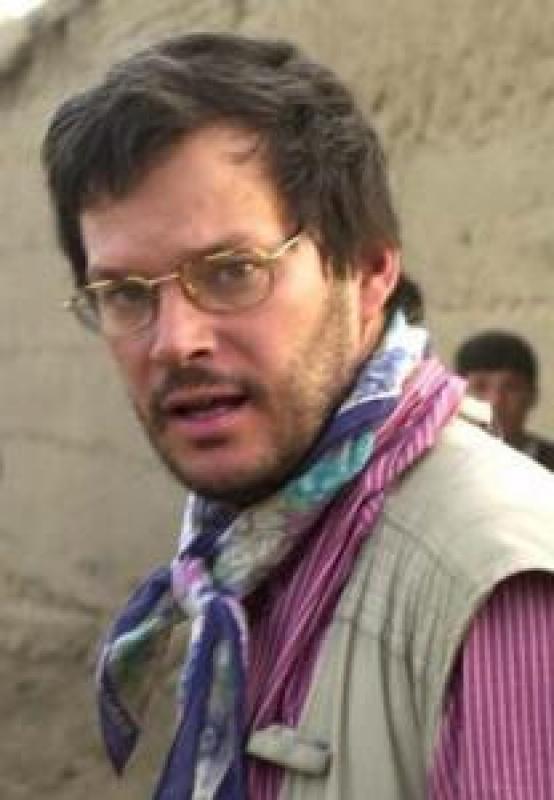 Fausto Biloslavo Il giornalista Fausto Biloslavo ospite di Ti Racconto a