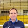 Coach Giovanni Stomeo