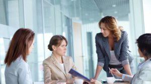 donne in-affari
