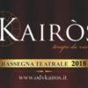 CARD KAIROSok
