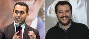 Maio-Salvini