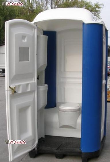 Appaltato il servizio di noleggio bagni chimici il sedile - Bagni chimici noleggio ...